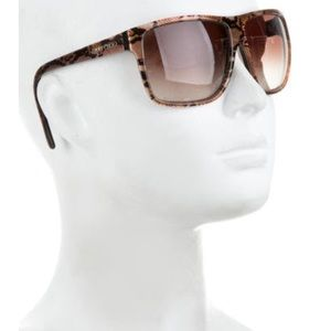 "Jimmy Choo ""Roxanne"" Sunglasses"